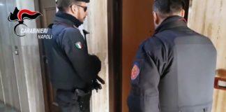 Napoli, scacco matto alla camorra: maxi blitz con 50 arresti