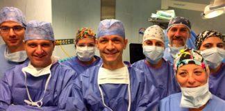 Centro trapianti di Padova, bimbo malato di fegato salvato dal padre