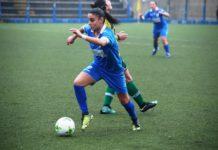 Napoli Calcio femminile, 3-1 alla Virtus Partenope nel derby