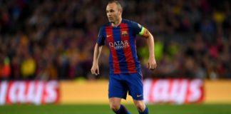 """Iniesta, addio Barcellona: """"Non posso più dare il meglio di me stesso"""""""