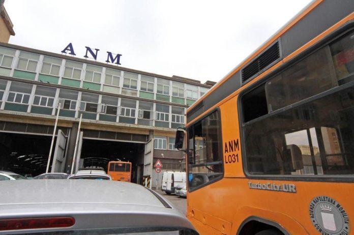 Pensionamenti Anticipati: il saluto dell'assessore Calabrese ai lavoratori dell'Anm