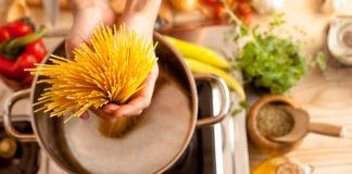 La Pasta non fa ingrassare: demoliti i pregiudizi sui carboidrati