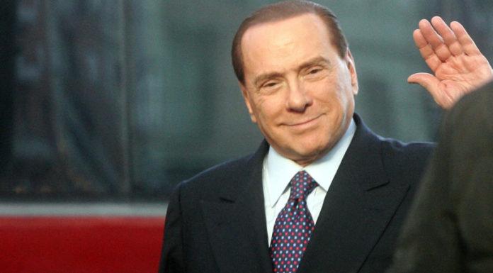Silvio Berlusconi positivo al Coronavirus: contagiati anche i figli