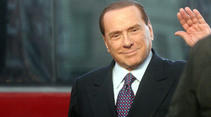 Berlusconi riabilitato: