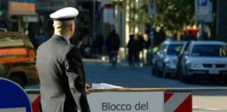 Avellino, ordinanza anti-smog: scatta il blocco auto per 30 giorni