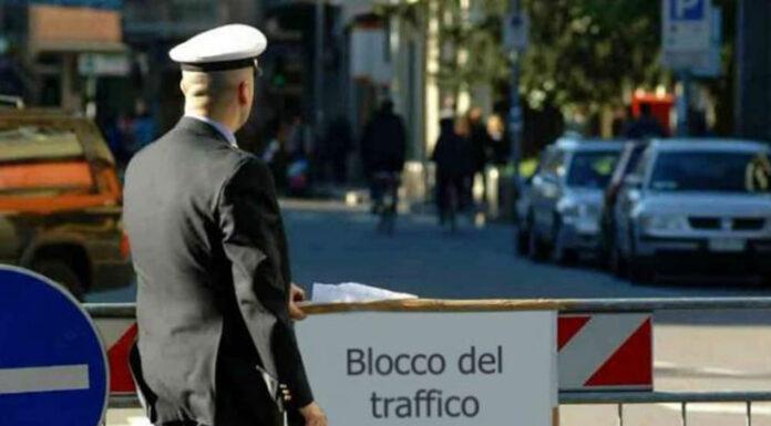 Benevento, allarme smog: domenica 2 dicembre tutti a piedi