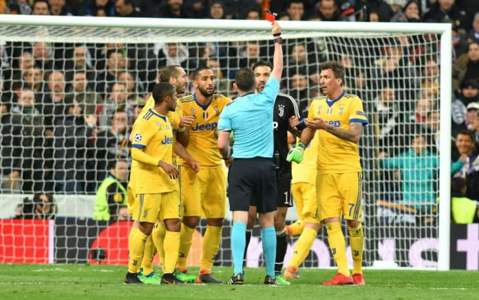 Champions League, Real-Juve 1-3. Buffon perde la coppa e la testa