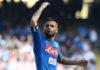 Calcio Napoli, Insigne e quel mal di pancia che porta dritto a Mino Raiola