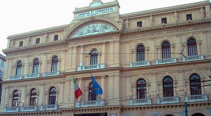 Napoli, Camera di Commercio: la truffa del pranzo dei poveri