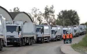 Napoli, piano contro l'emergenza rifiuti: navi verso la Penisola Iberica