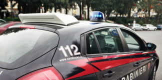 Blitz anti Camorra, arrestato anche il brigadiere Lazzaro Cioffi