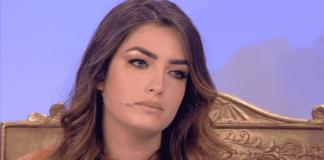 Anticipazioni Uomini e Donne. La scelta di Nilufar: Giordano va via?