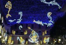 Salerno, Luci d'Artista: il Tar accoglie il ricorso della Blachere