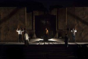 Al Teatro Mercadante in scena lo spettacolo Prometeo