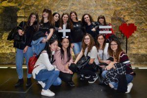 Anm, #Cuoredinapoli: tour e performance nella stazione di Toledo