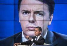 """Governo M5S-Pd, la rivolta dei grillini: """"Di Maio traditore"""""""