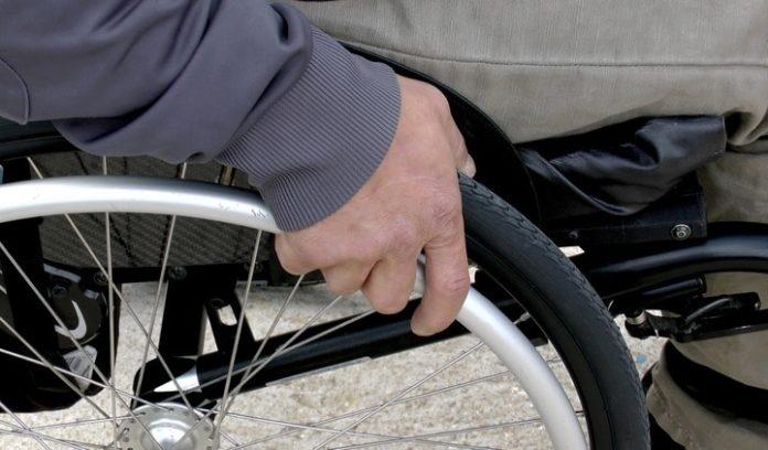 San Gennaro Vesuviano: picchia il figlio disabile, arrestato un 42enne