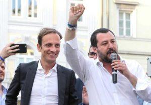 Friuli Venezia Giulia, a un terzo dello scrutinio Fedriga ancora avanti