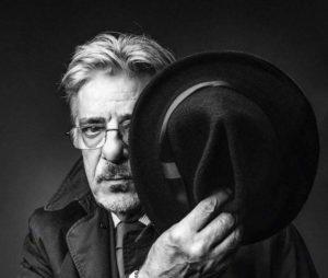 Giancarlo Giannini al Teatro Totò: Vita, aneddoti e racconti di un grande attore
