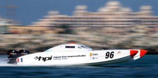 Motonautica, Diego e Massimiliano Testa vincono a Brindisi