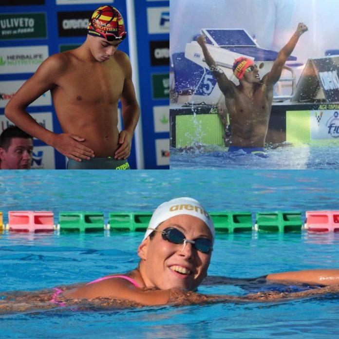 Nuoto. Un Campionato Italiano