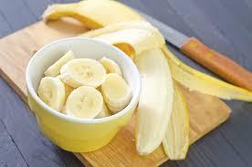 Banana: il frutto che aiuta lo stress psicofisico e il tono muscolare