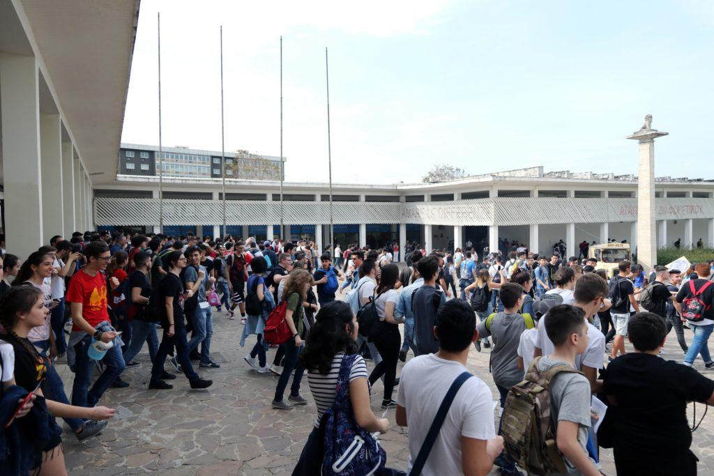 Comicon 2018: avvio con migliaia di visitatori
