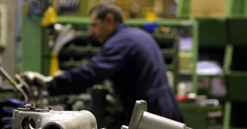 Istat, a marzo retribuzioni orarie in aumento dell'1%