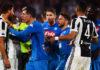 Calcio Napoli, la volata scudetto nel duello con la Juve