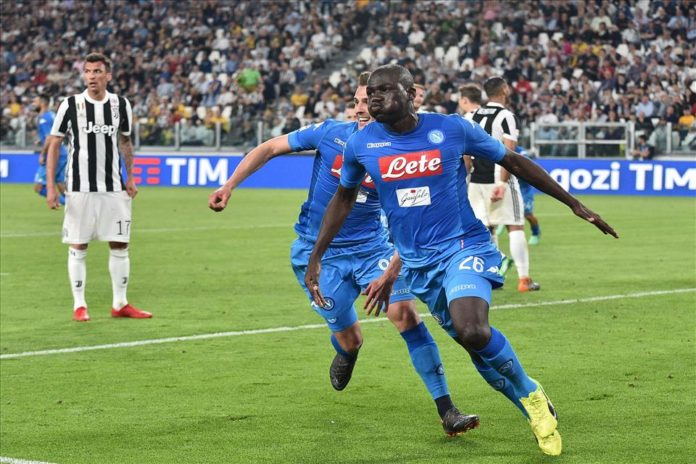 Calcio Napoli, si riempie il San Paolo. A Rocchi la sfida del San Paolo contro la Juventus