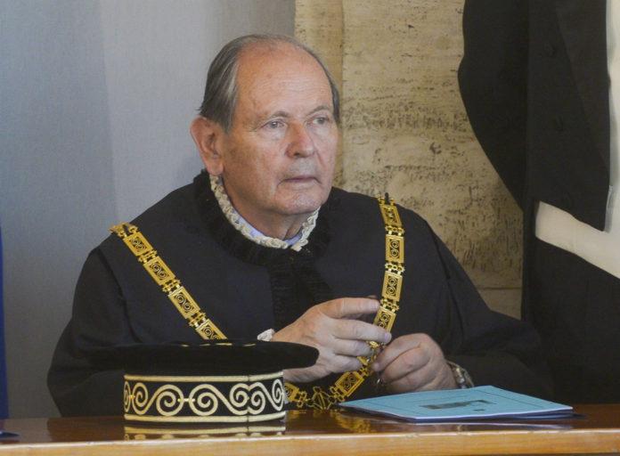 Governo, la carta a sorpresa di Mattarella è Giorgio Lattanzi