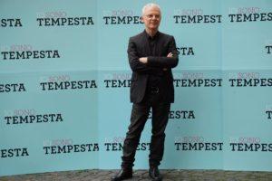 Io sono Tempesta, il nuovo film di Daniele Luchetti