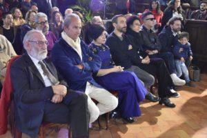 David di Donatello, Napoli premia le sue eccellenze: ovazione per Carpentieri