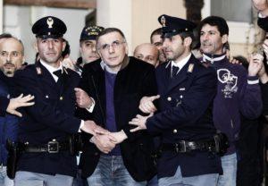 Michele Zagaria, smantellato il suo impero in Romania: 2 arresti