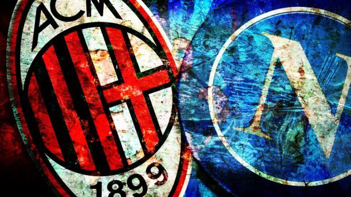 Ultime Calcio Napoli: Attesi oltre 8000 napoletani a San Siro