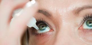 Occhio secco, cause e rimedi. Inizia la Campagna di prevenzione