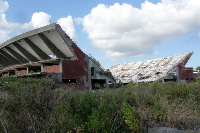 Napoli, Palargento: il nuovo progetto è nelle mani del Comune