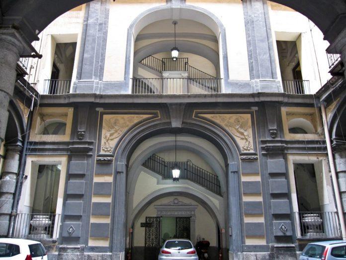 Cohousing Cinema Napoli, un nuovo spazio per le produzioni