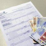Debiti fiscali: attenzione l'erario può pignorare lo stipendio