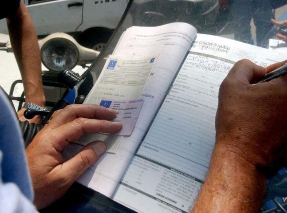 Patente, i punti sono salvi se il guidatore è 'sconosciuto'