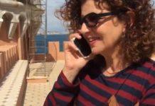 Anticipazioni Un Posto al Sole. Rita Giordano a Palazzo Palladini?