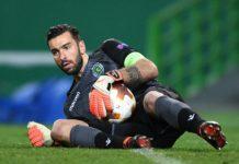 Calciomercato Napoli, Rui Patricio sempre più vicino: lo Sporting conferma