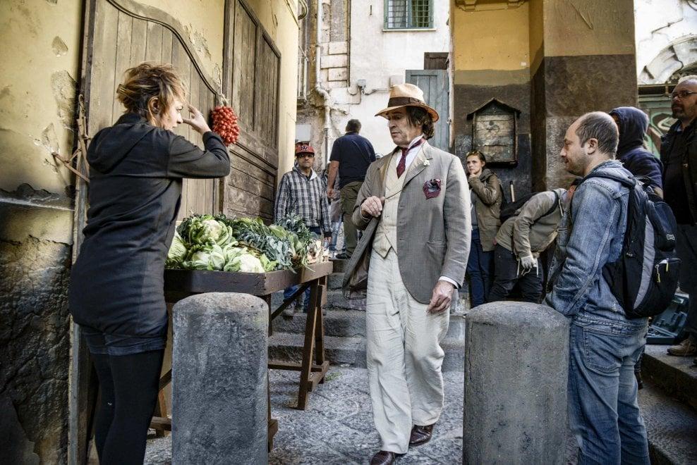 Rupert Everett presenta The Happy Prince, l'ultimo ritratto di Oscar Wilde