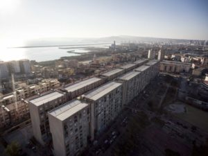Napoli, San Giovanni a Teduccio: una marcia contro le stese di Camorra