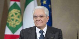 Governo, lunedì nuovo giro di Consultazioni per Mattarella