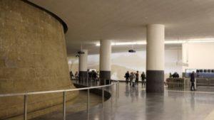 Sonde geotermiche nei cantieri della metropolitana a Napoli