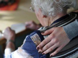 Napoli, Opera Santa Lucia: Progetto Comunità-Alloggio per Anziani