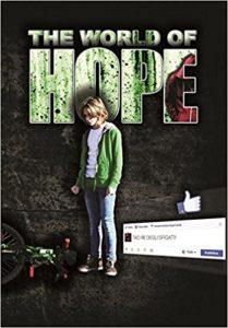 The world of hope, Ivan Maruzzi e Andrea Settembre alla Mooks di Napoli