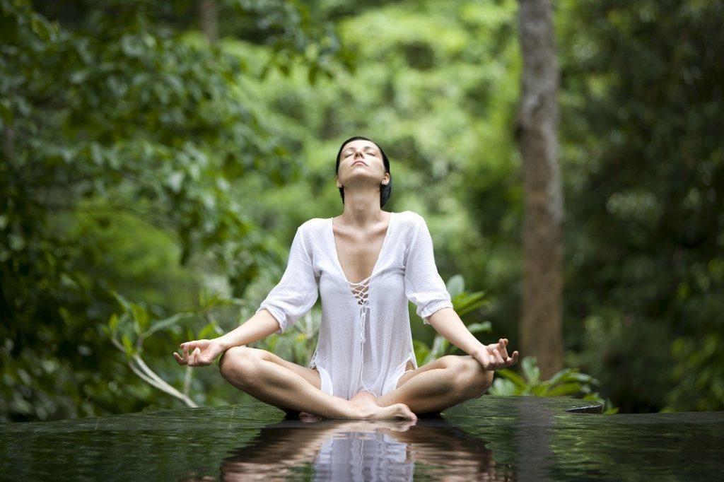 Ipertensione: prevenire con la meditazione e il rilassamento
