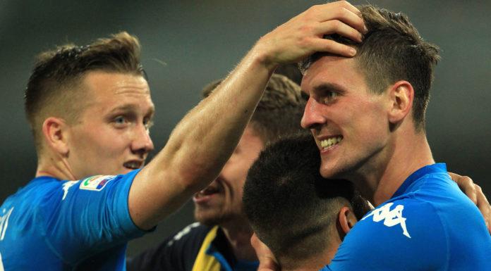 Serie A, Napoli-Torino: ecco le formazioni. Ghoulam tra i titolari